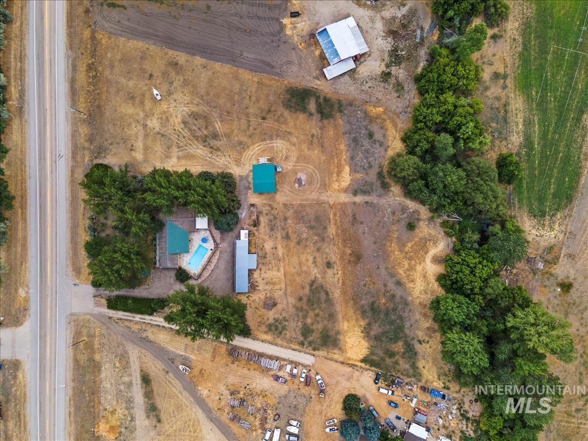 13153 N Horseshoe Bend Rd Property Photo