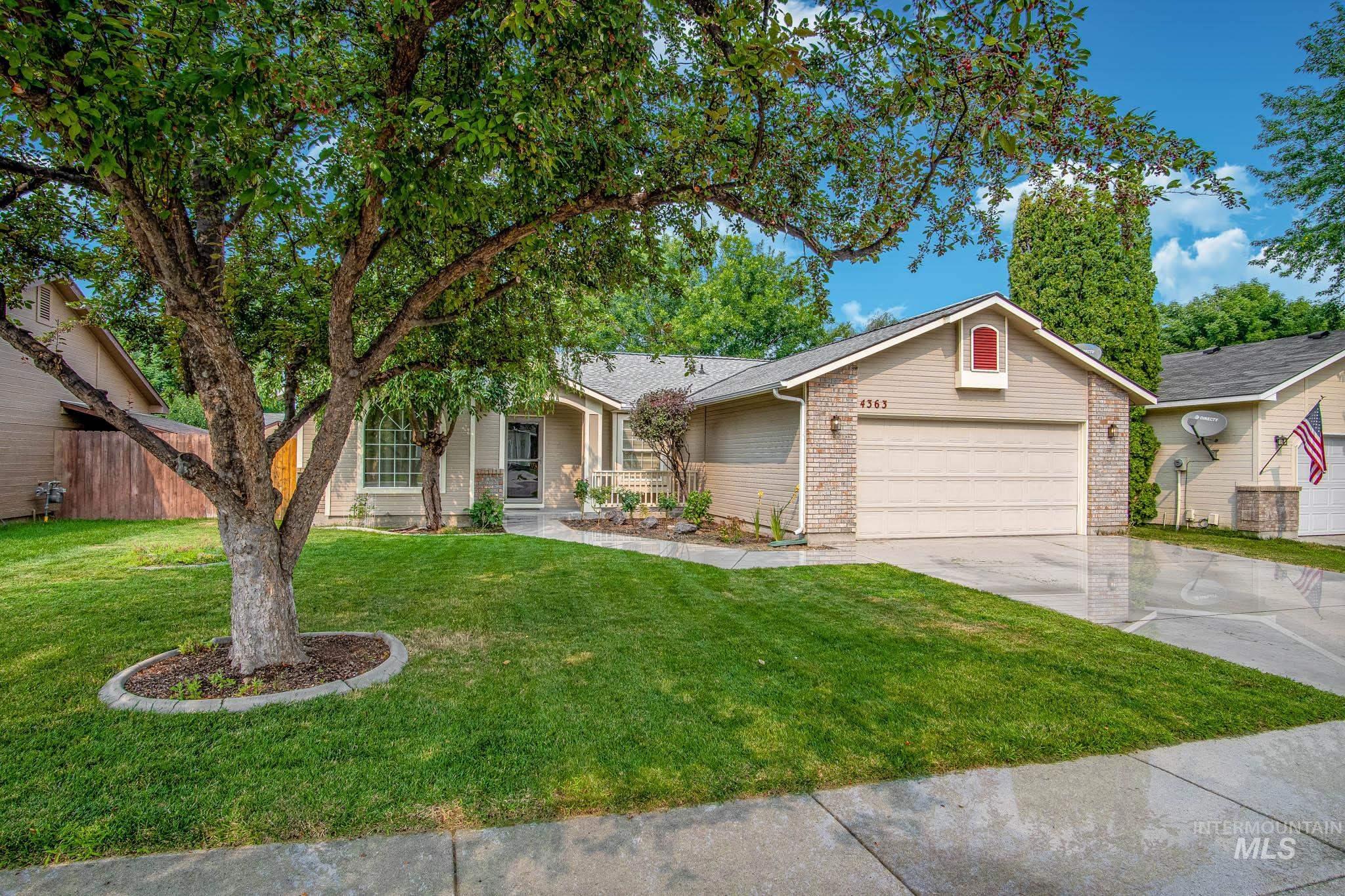 4363 S Danridge Ave Property Photo