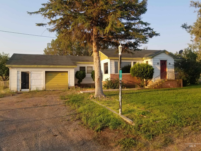 1015 E 2650 S Property Photo
