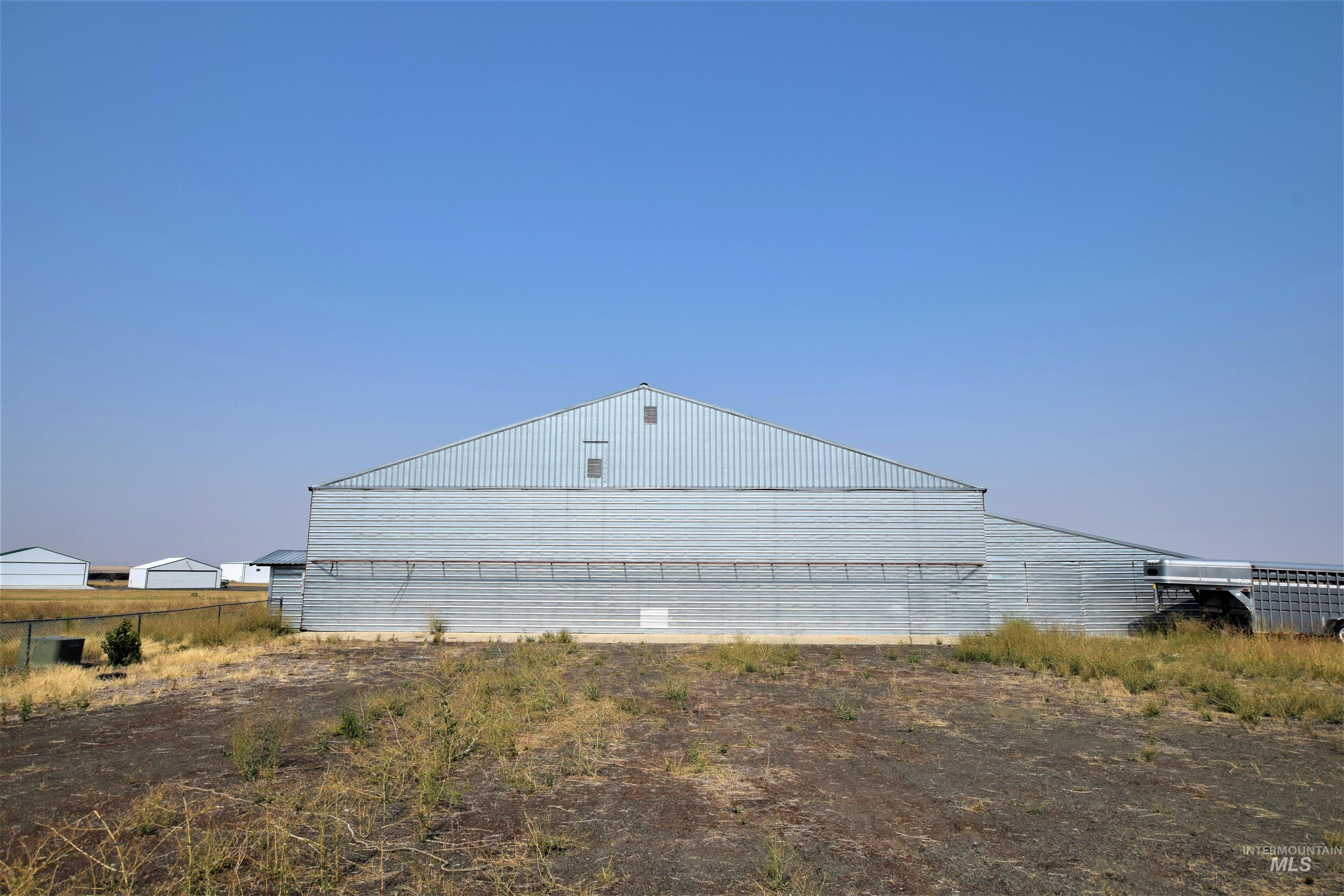 81 Airport Road Property Photo