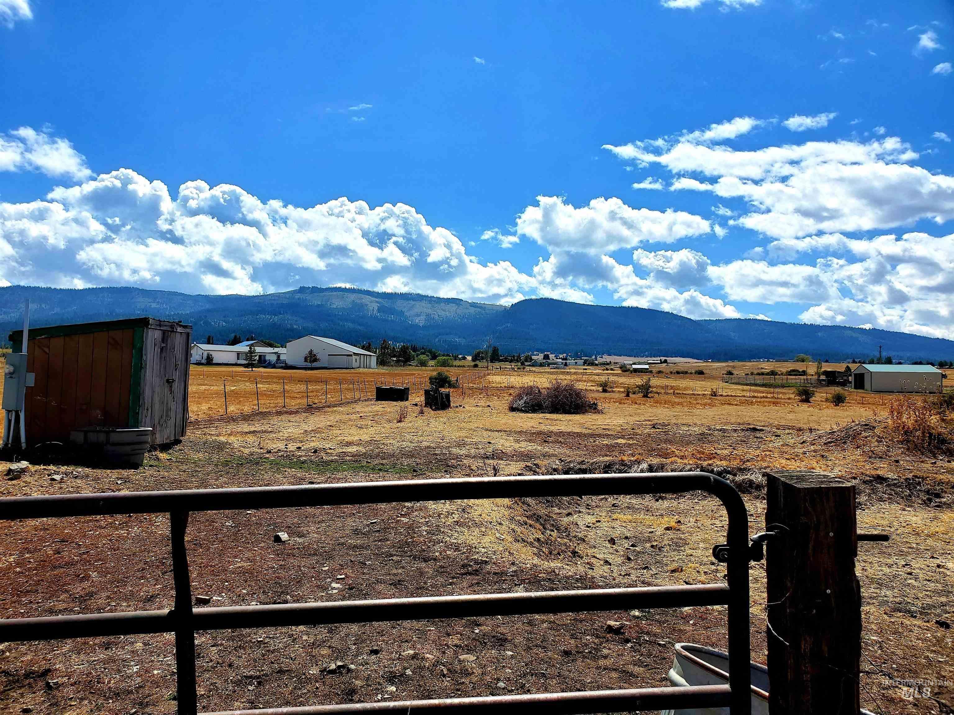 Lot 7 Camas View Sub-division Property Photo