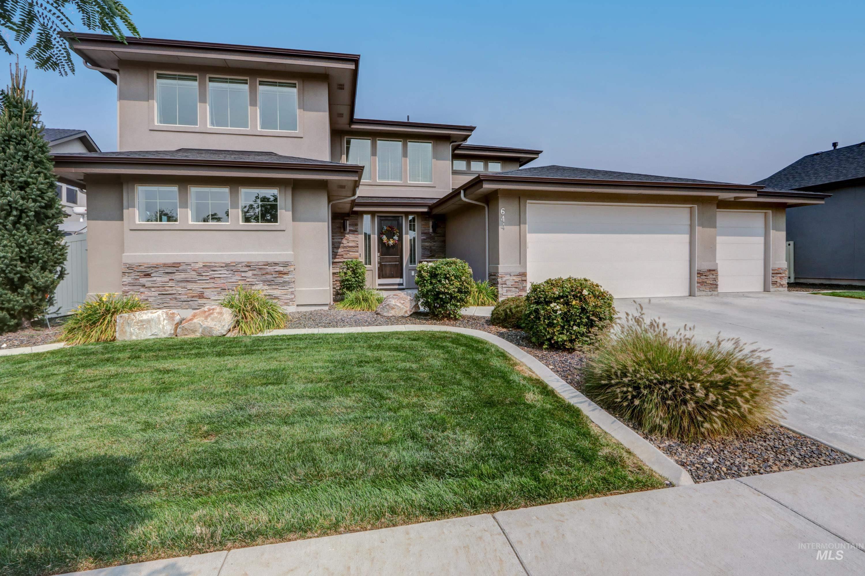 644 W Tall Prairie Property Photo