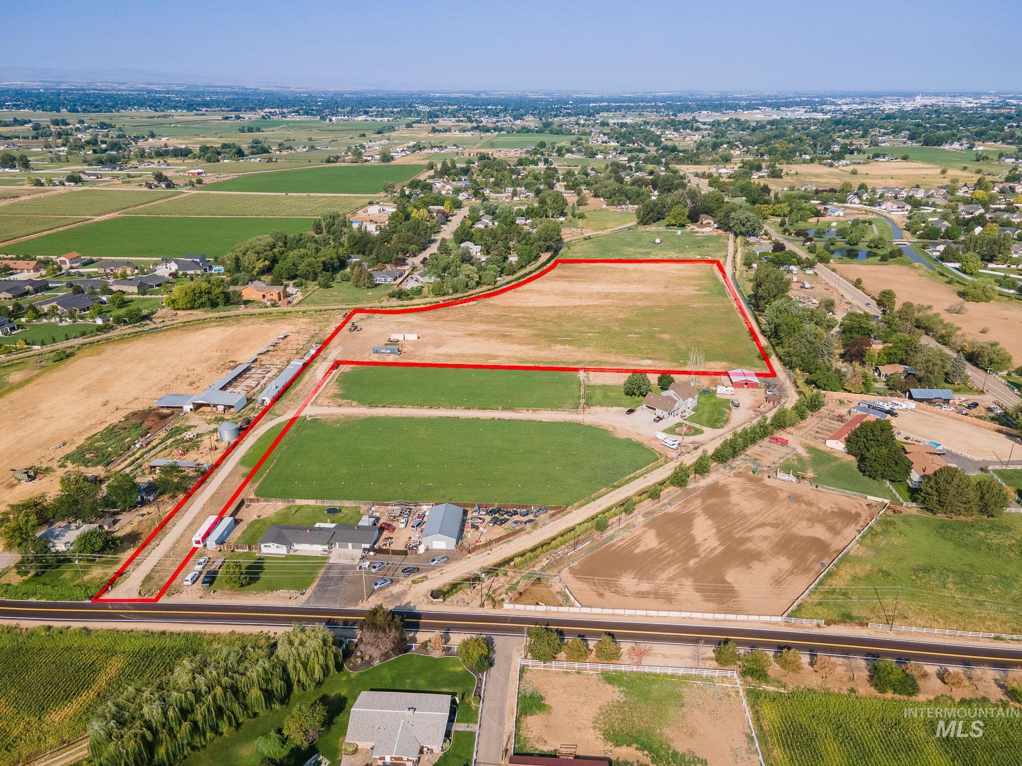 Tbd S Mcdermott Rd Property Photo 1