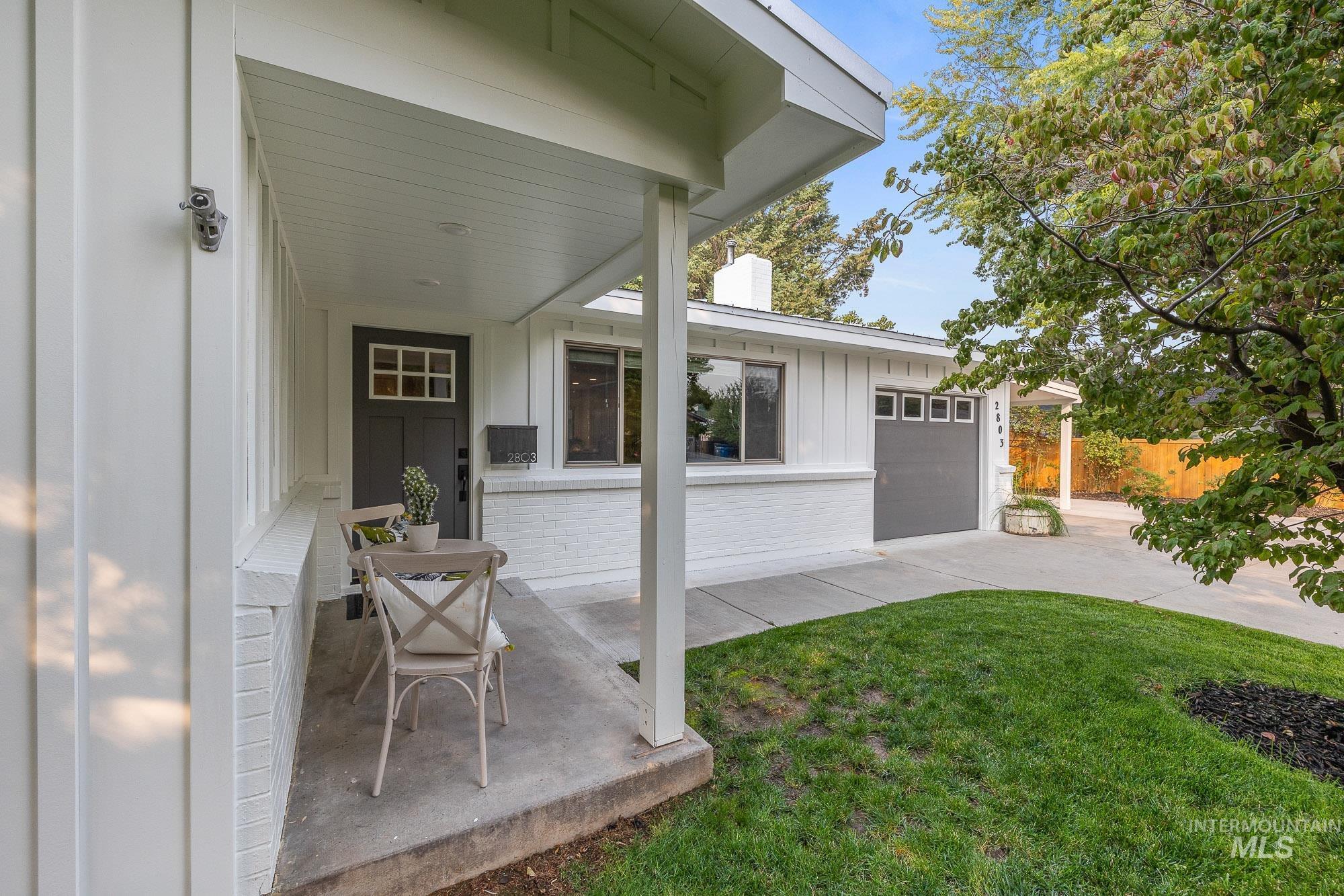 2803 S Hayden Property Photo