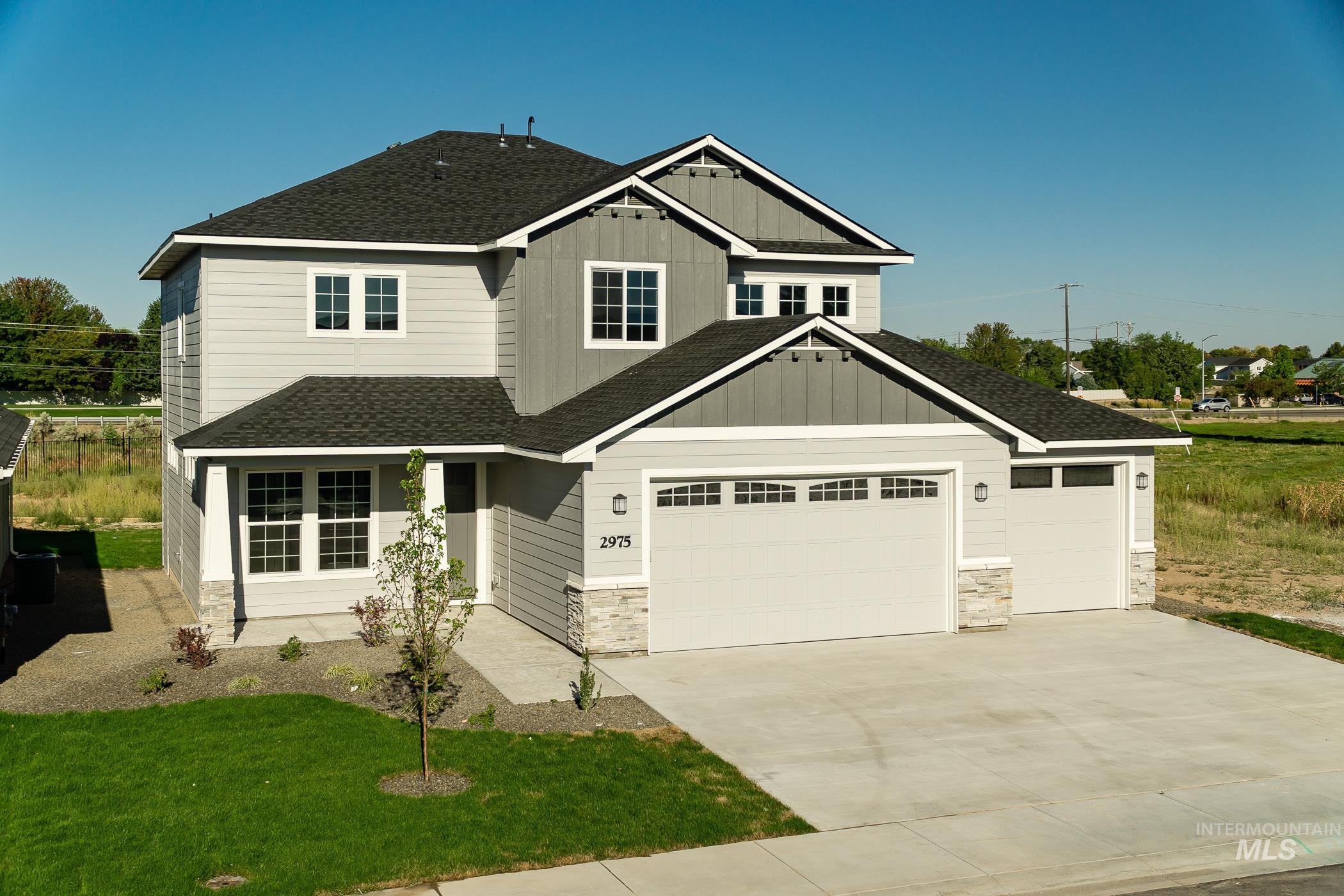 Creason Creek Real Estate Listings Main Image