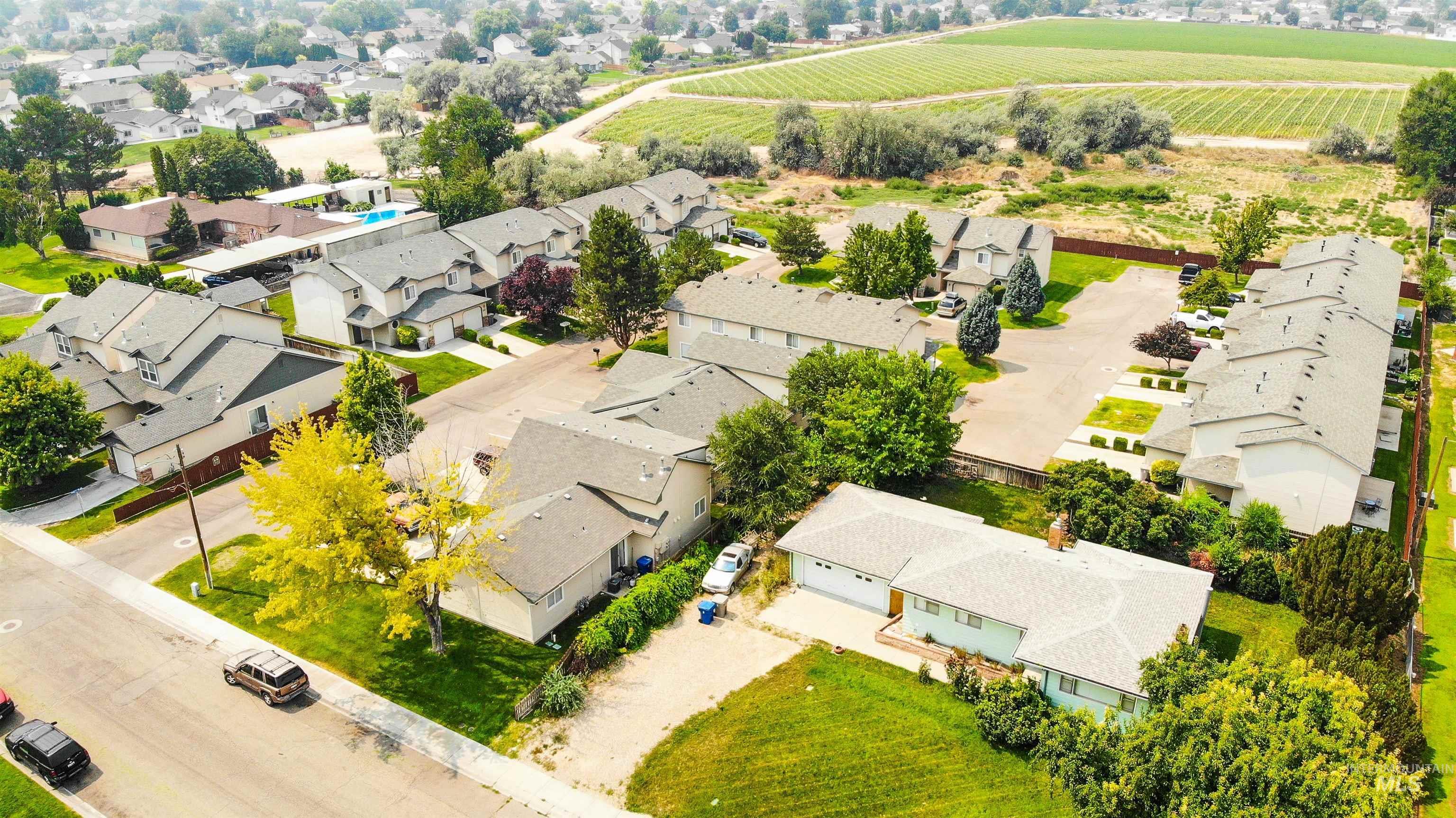 1700 S Piney Creek Rd Property Photo