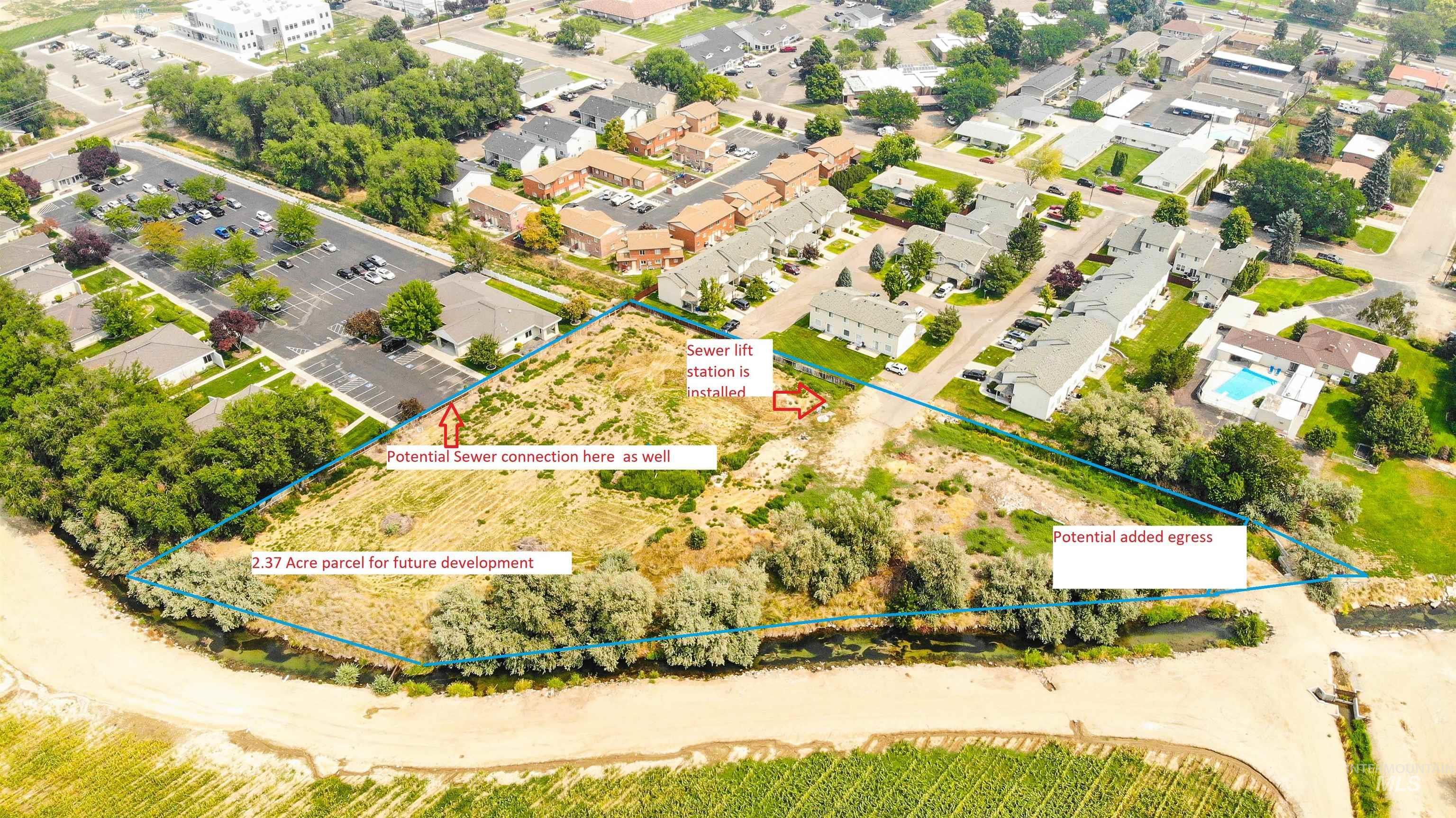 1700 S Piney Creek Rd Property Photo 20