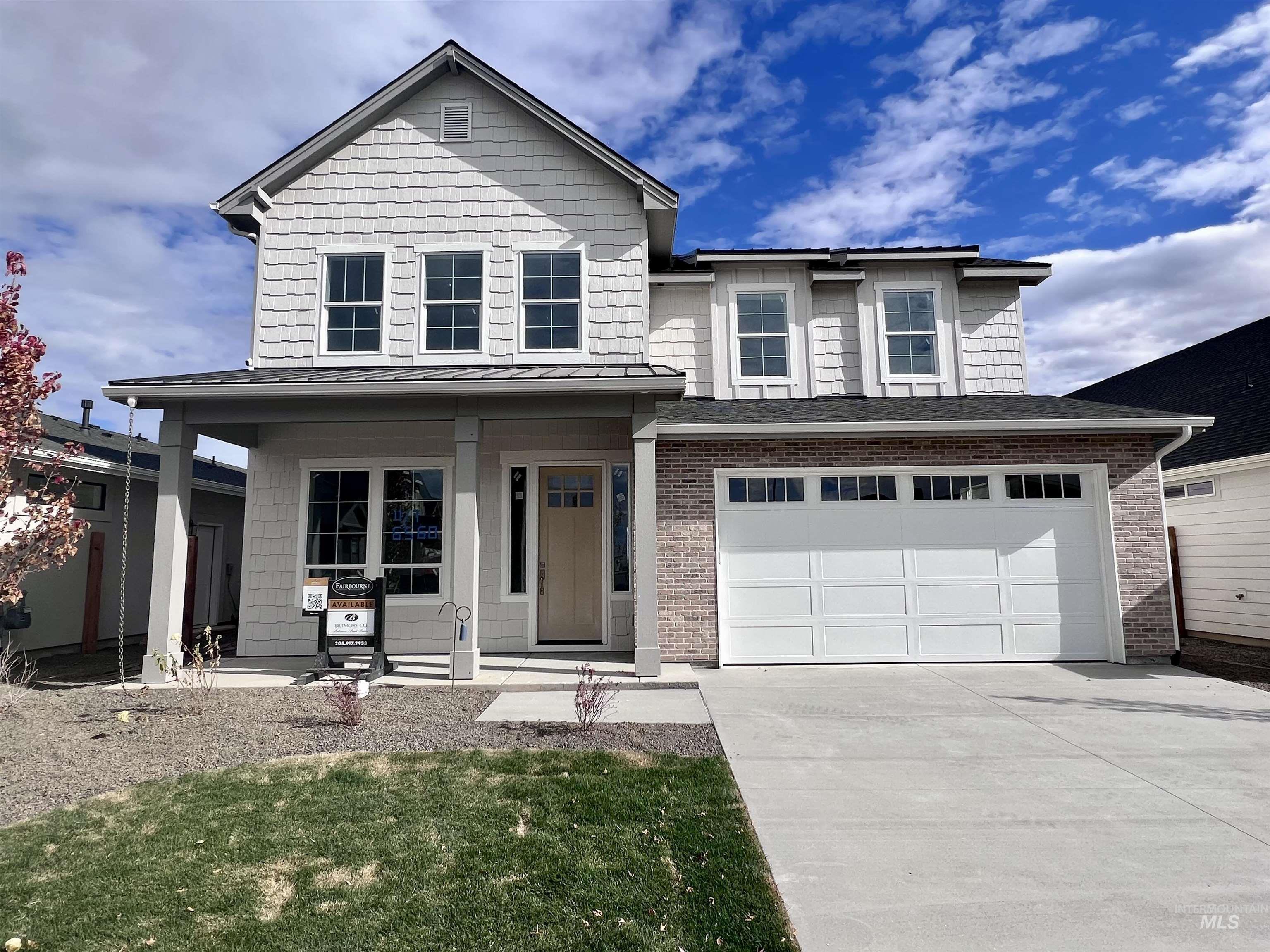 6560 N Oakstone Ave Property Photo