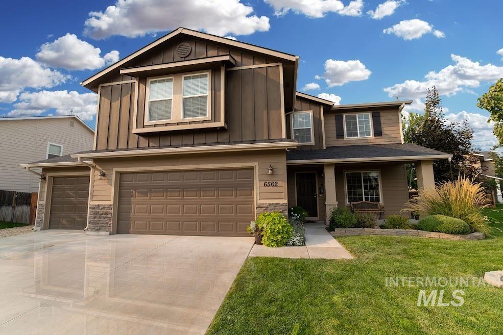 6562 E Gardenia Lane Property Photo