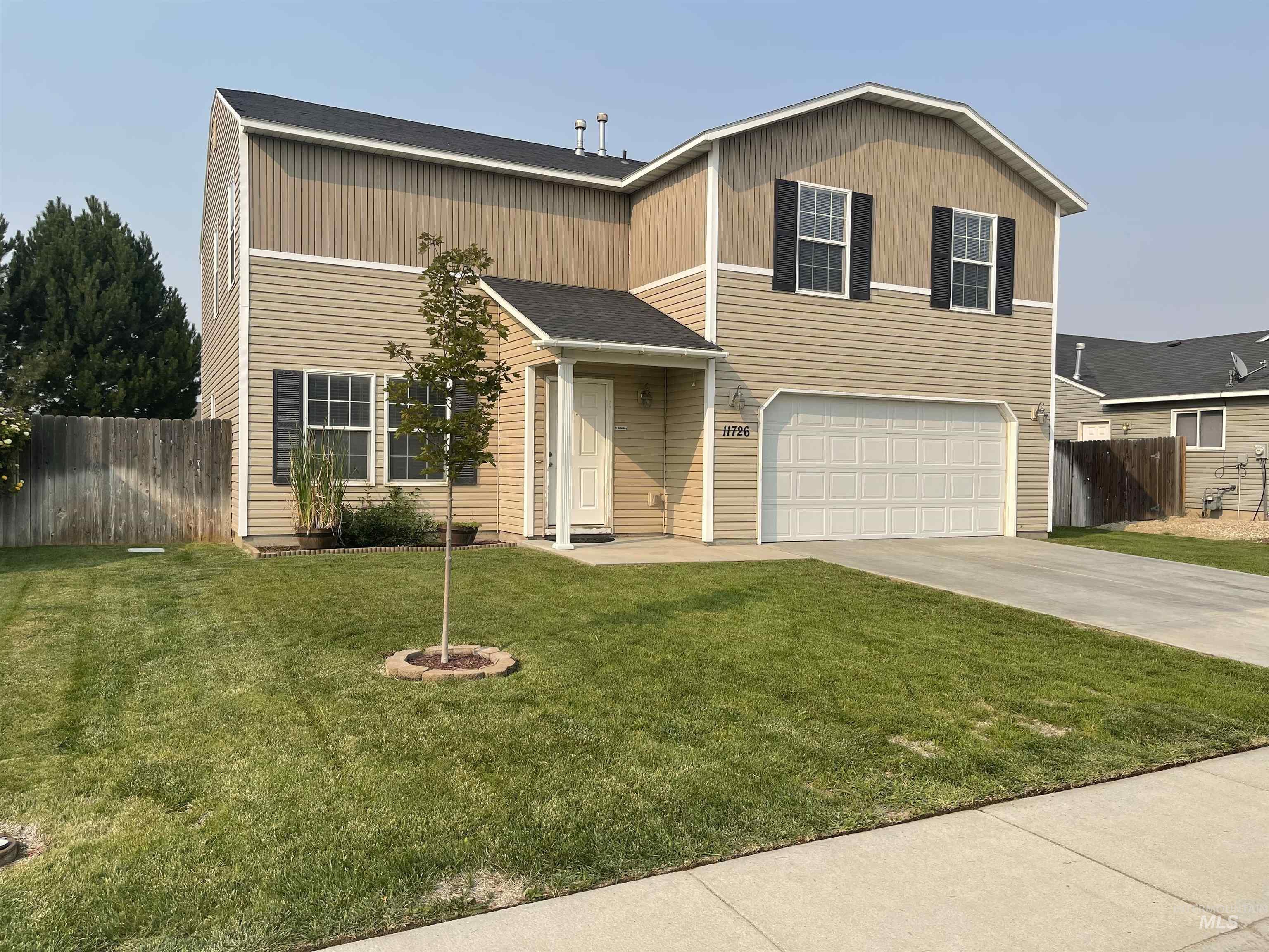 11726 Cabin Creek St Property Photo