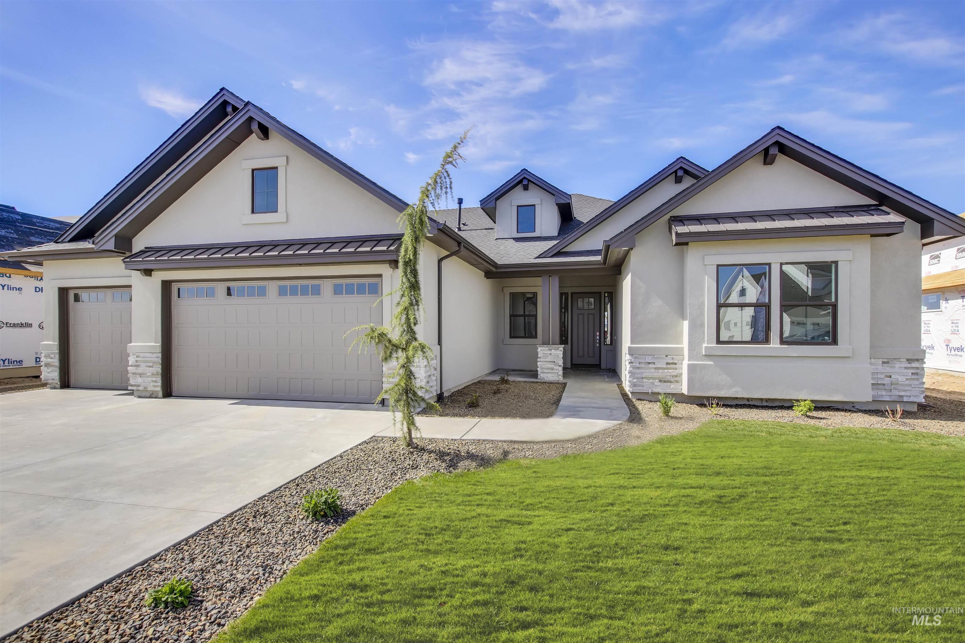 Calistoga Real Estate Listings Main Image