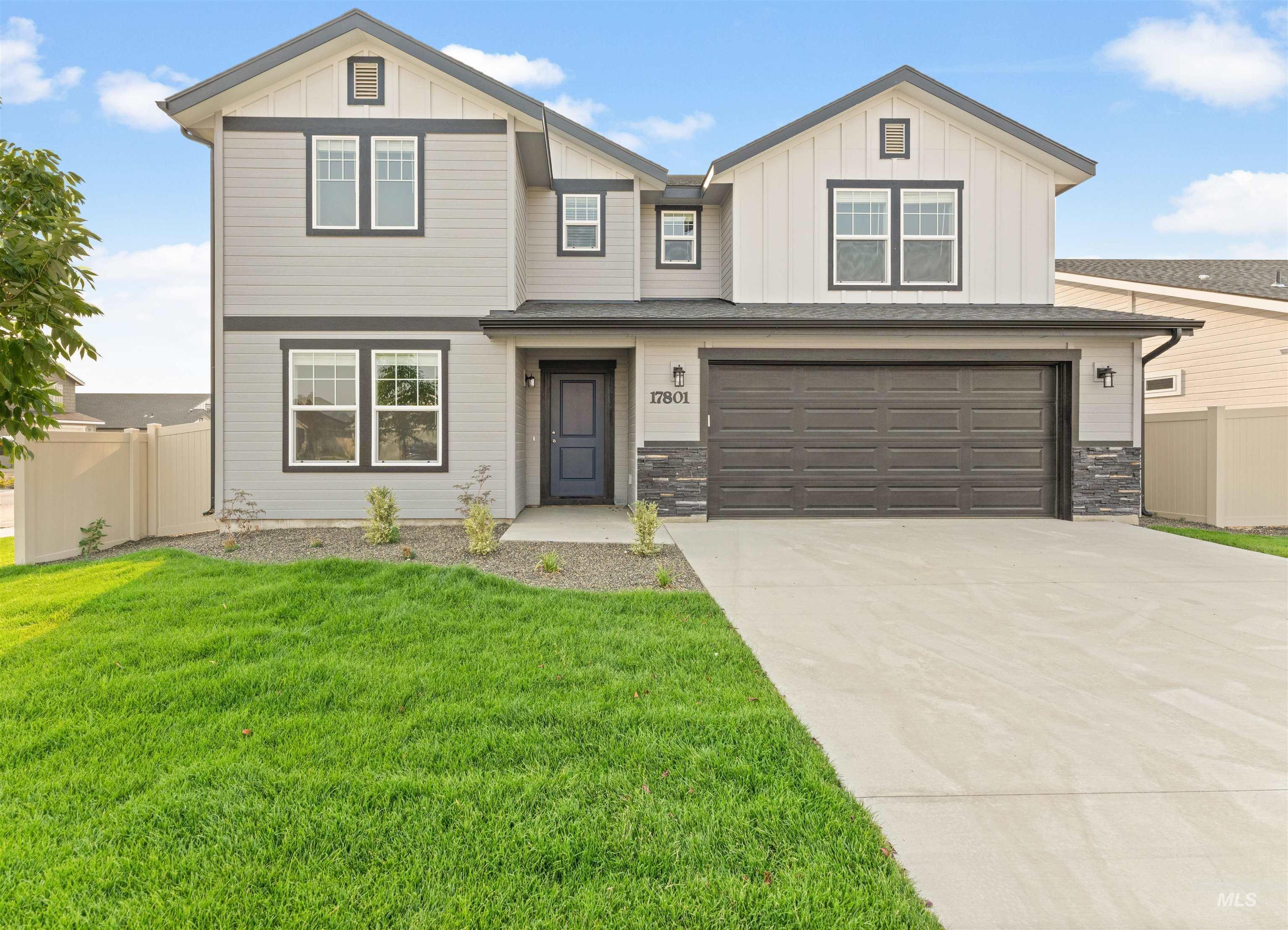 17801 Goose Ridge Ave Property Photo