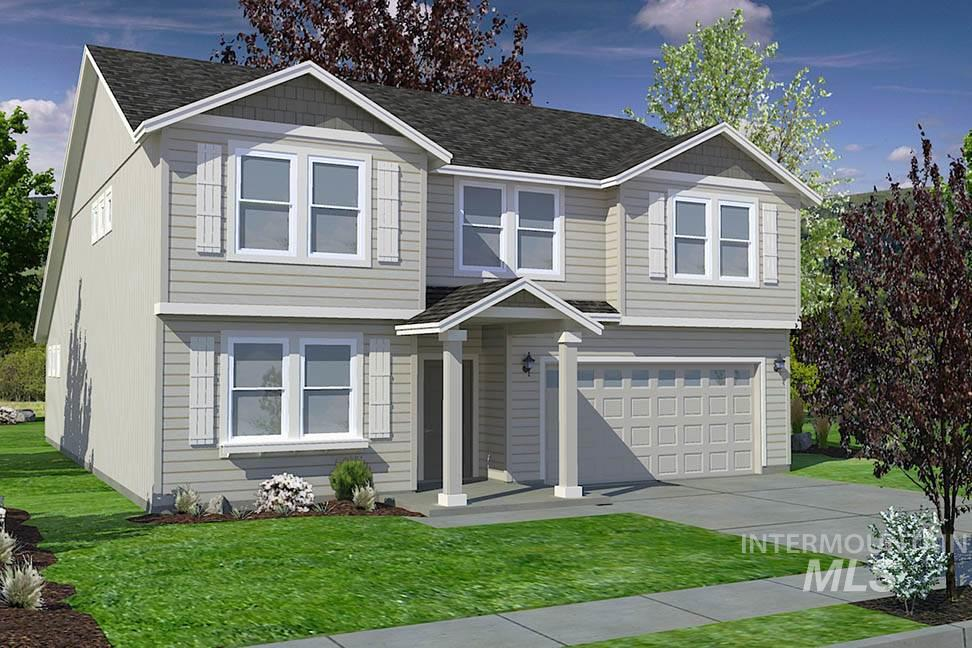 7753 W Itasco Dr. Lot 4 Property Photo