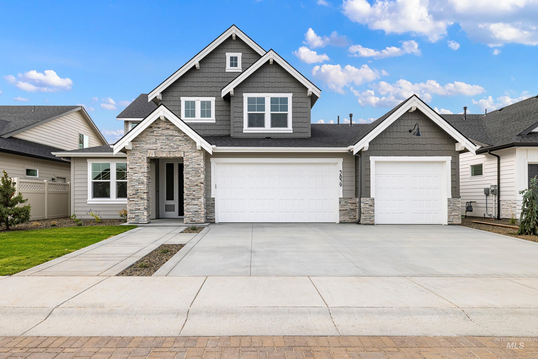 3839 W Torana Dr Property Photo