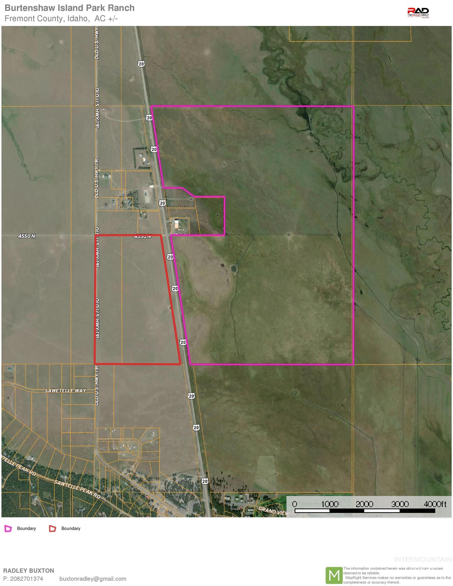 92 Acres Hwy 20 Property Photo 14