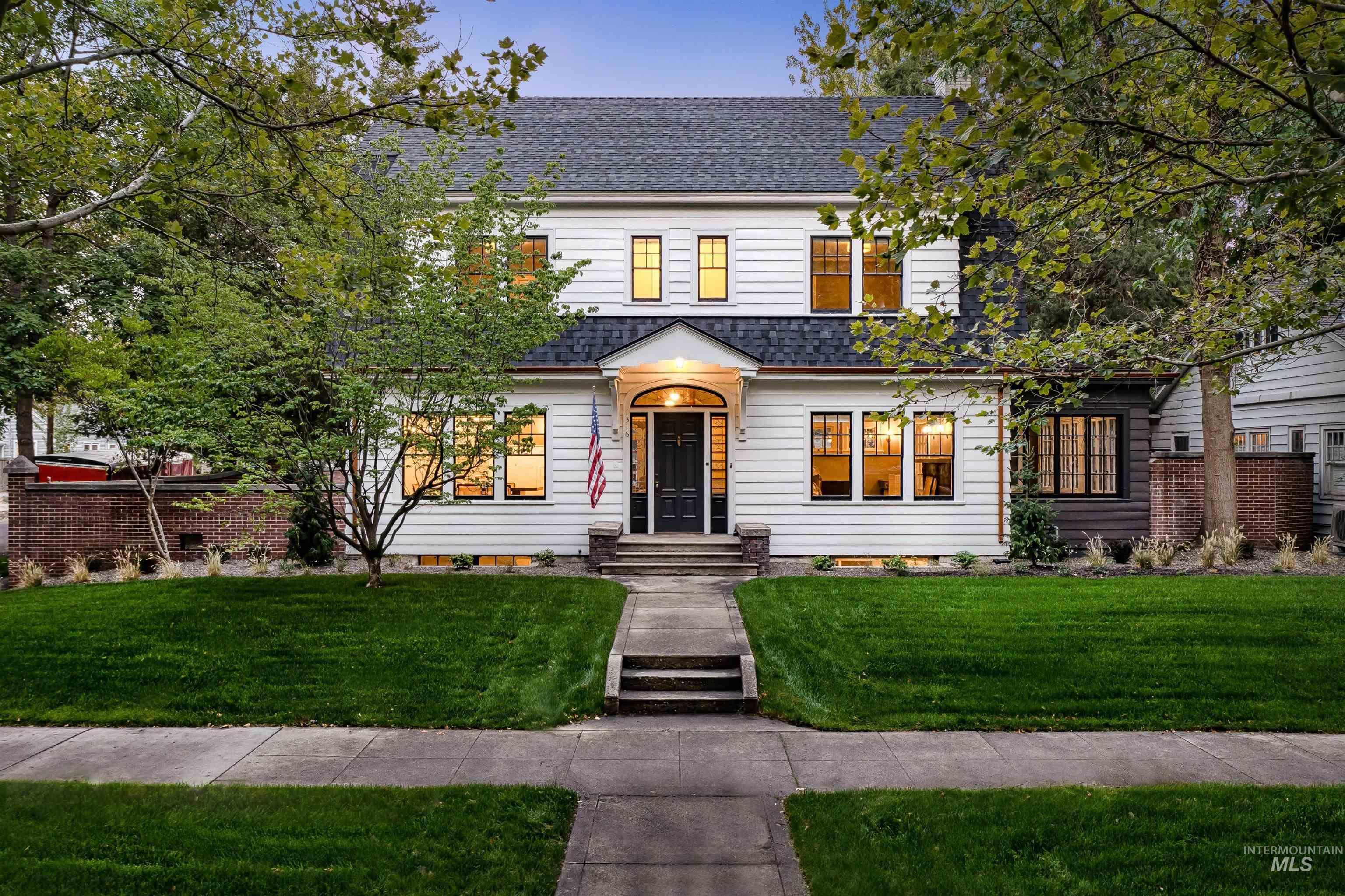 Brumbacks Add Real Estate Listings Main Image