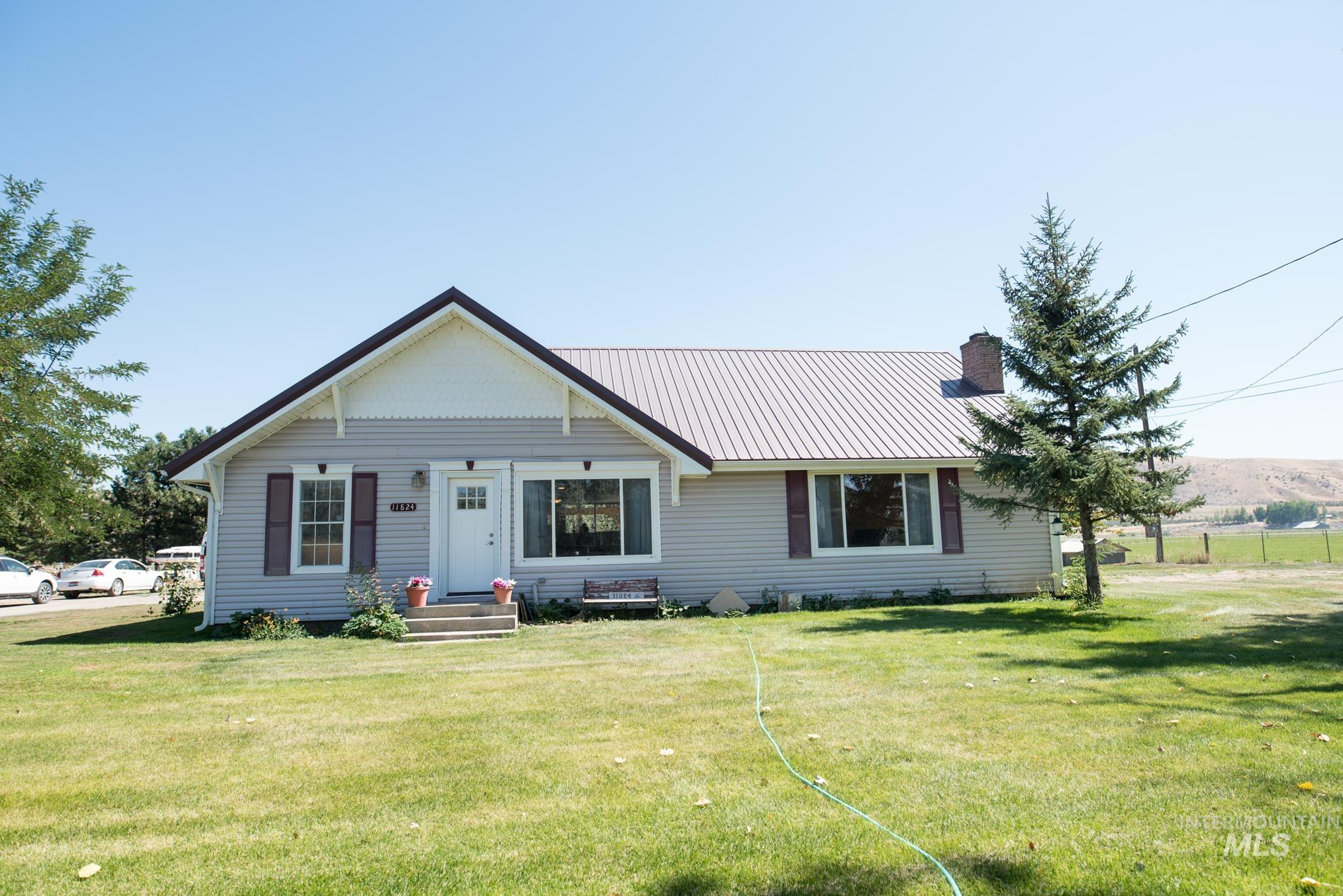 11824 Payette Heights Property Photo
