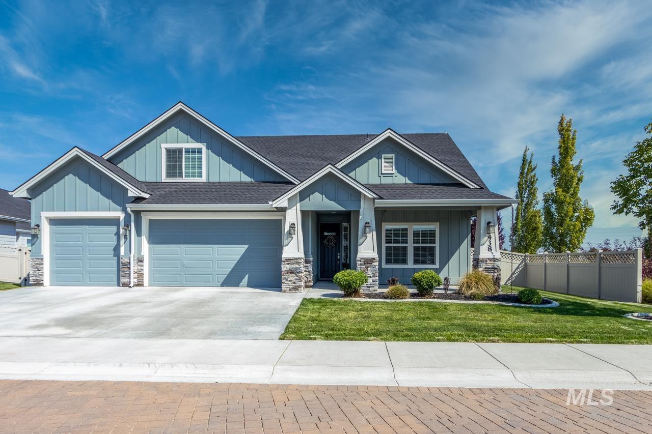 3438 W Torana Dr Property Photo