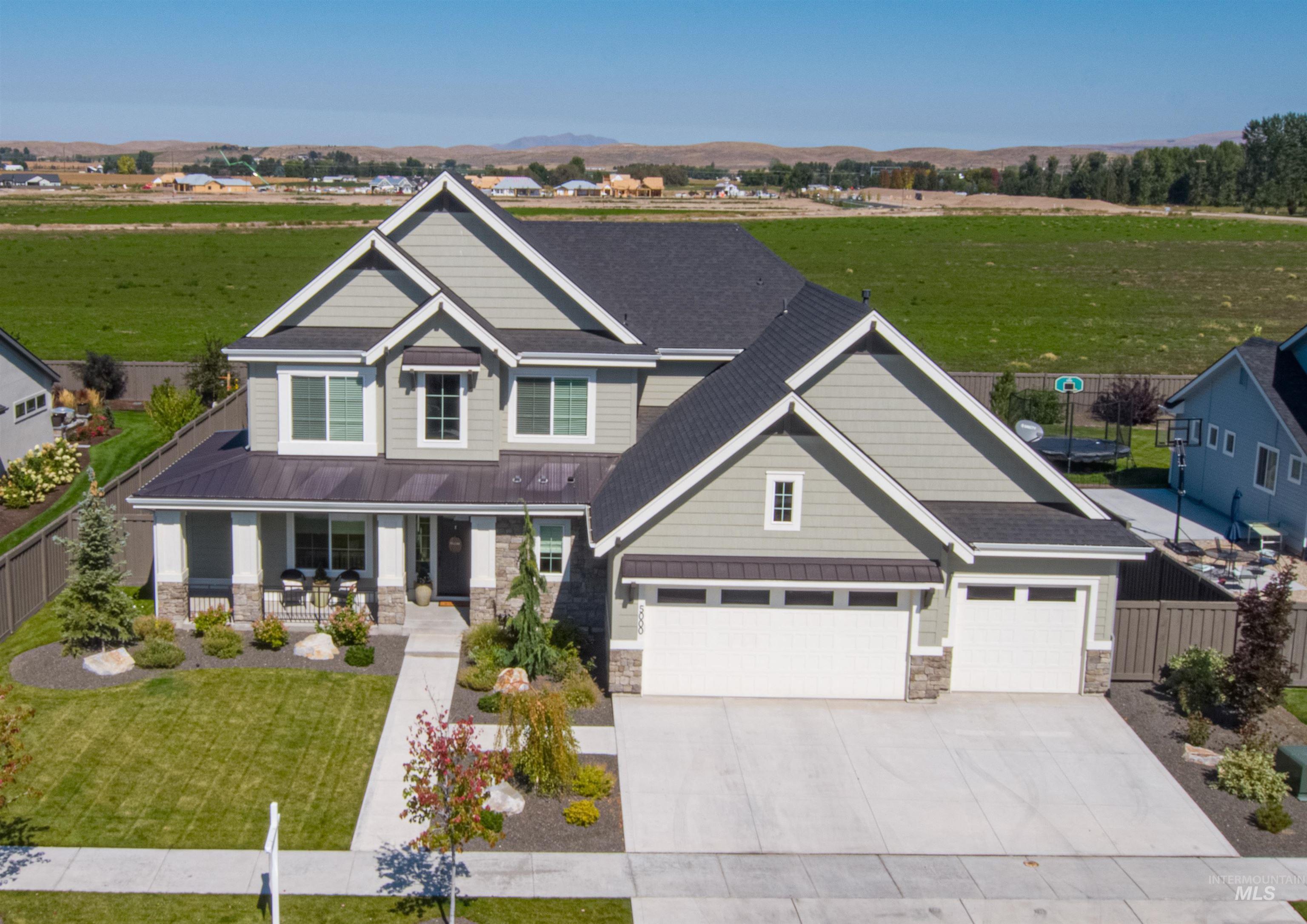5000 W Frenchglen Drive Property Photo 1