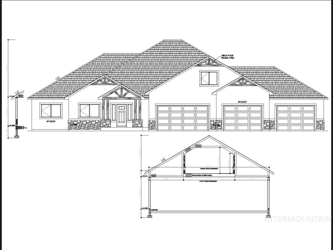2295 E 4092 N Property Photo