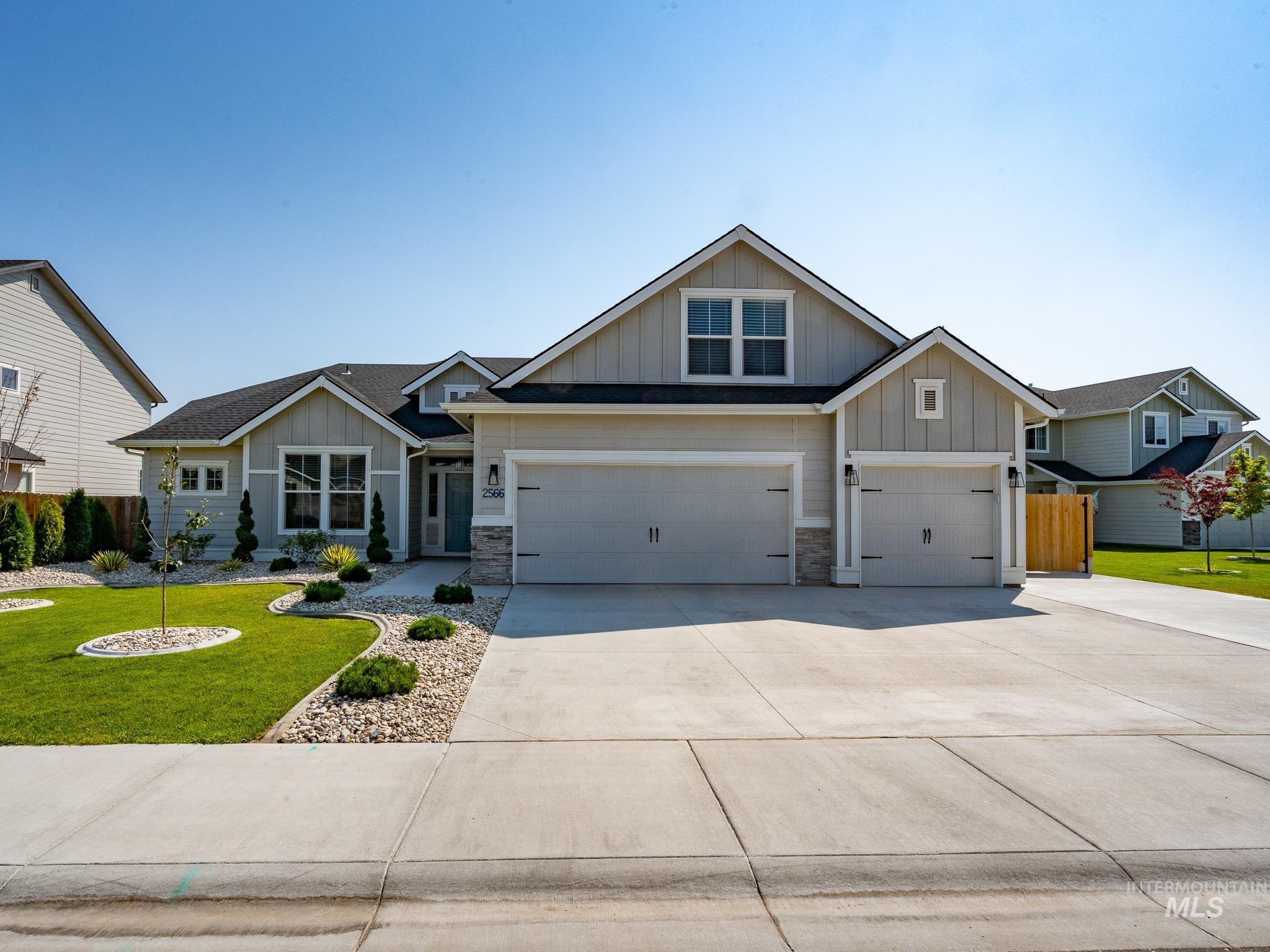 Arbor Ridge (kuna) Real Estate Listings Main Image