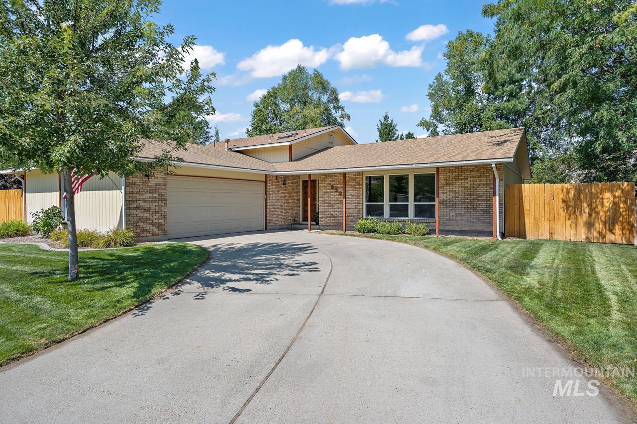 830 Farrington Dr. Property Photo