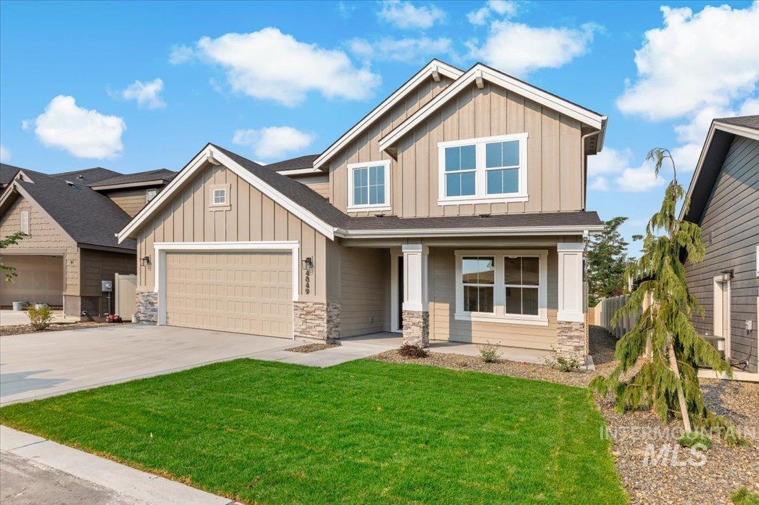 4849 S Colusa Ave Property Photo