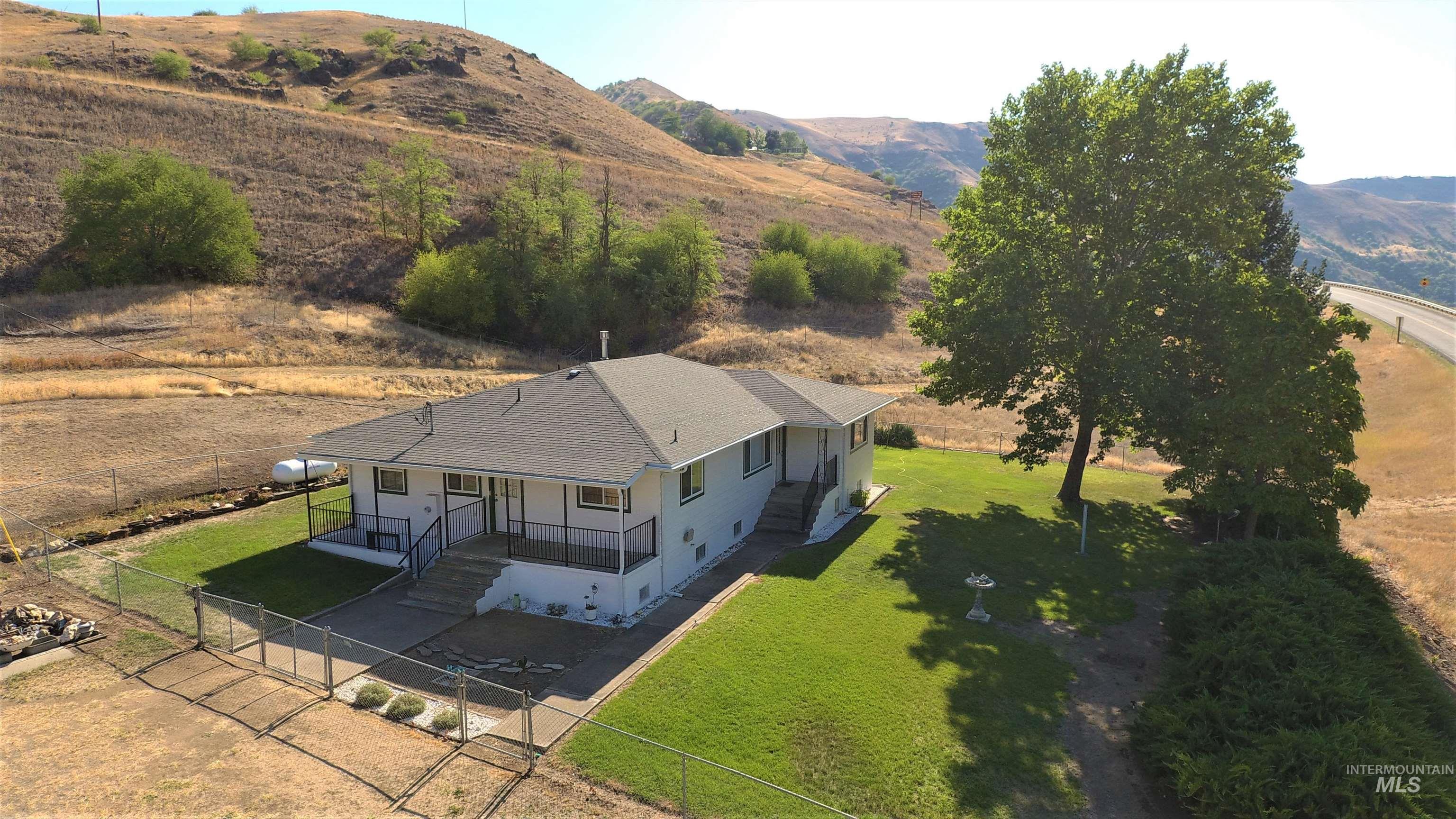 3033 Ole Okie Lane Property Photo