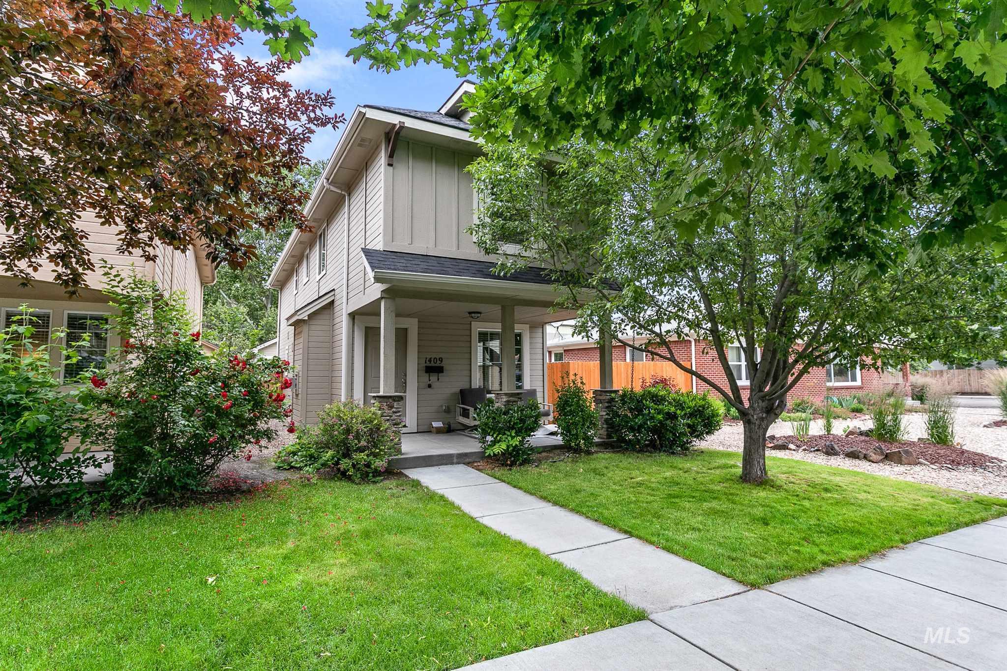 1409 S Denver Ave Property Photo