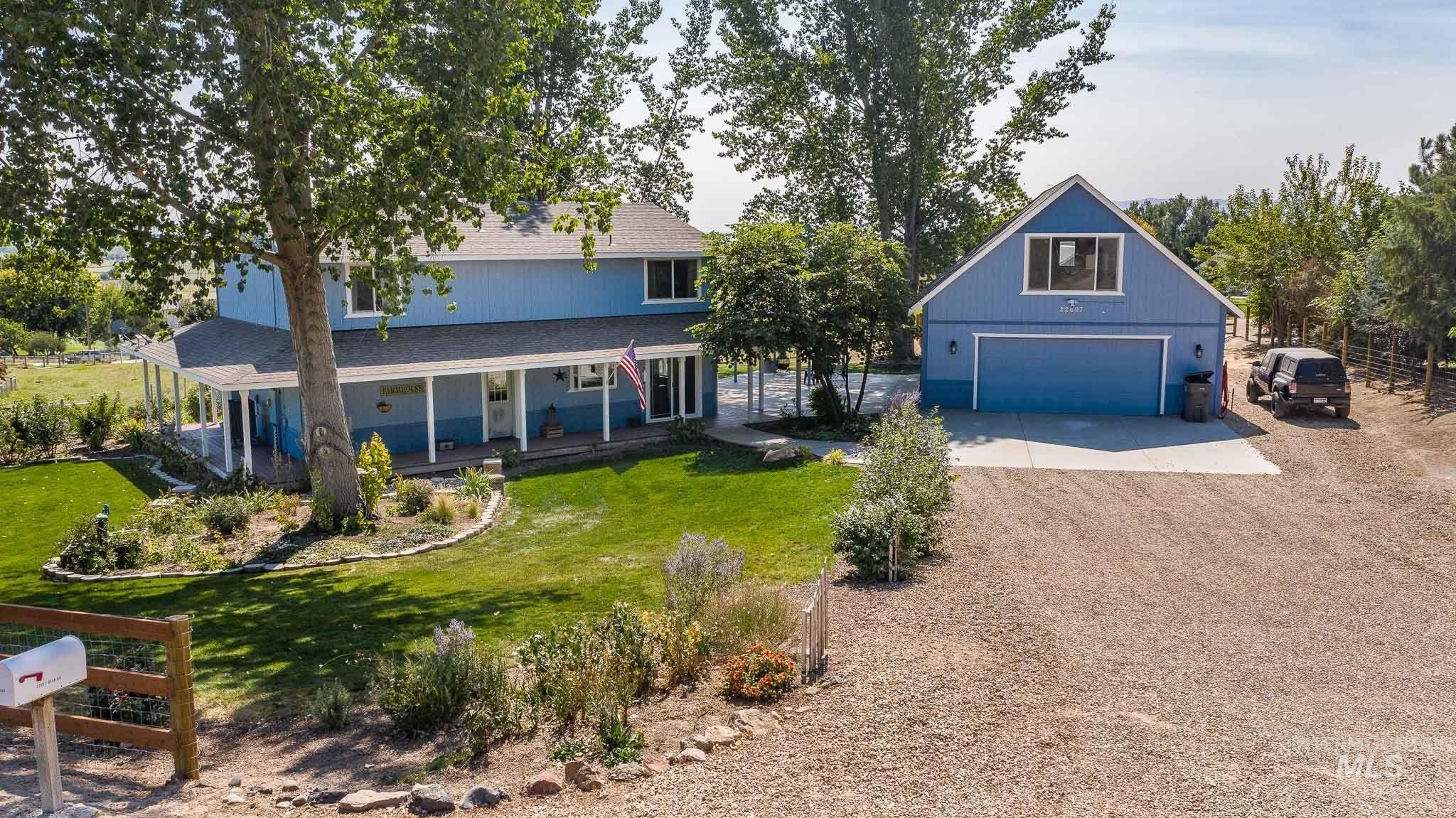 22697 Ryan Drive Property Photo
