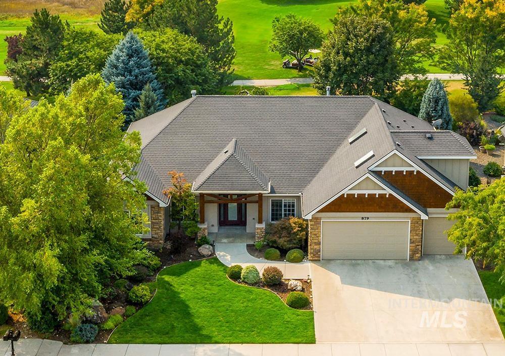 879 W Oakhampton Dr Property Photo