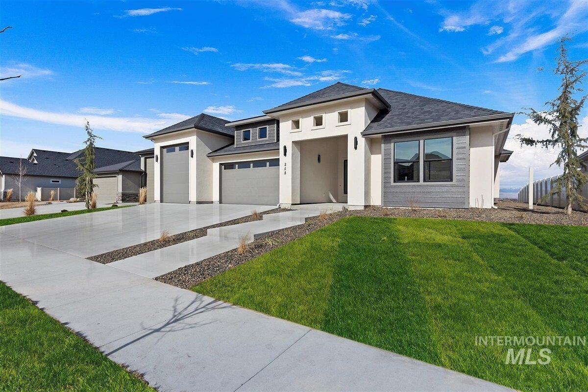 6634 Trinity Creek Ln. Property Photo