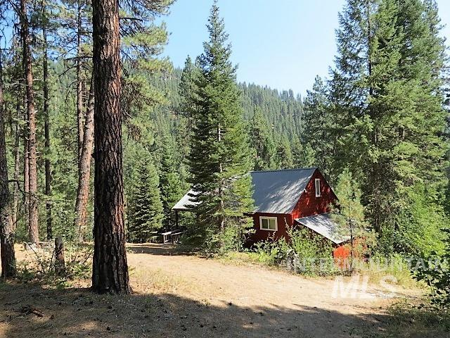 918 Middlefork Rd. Property Photo