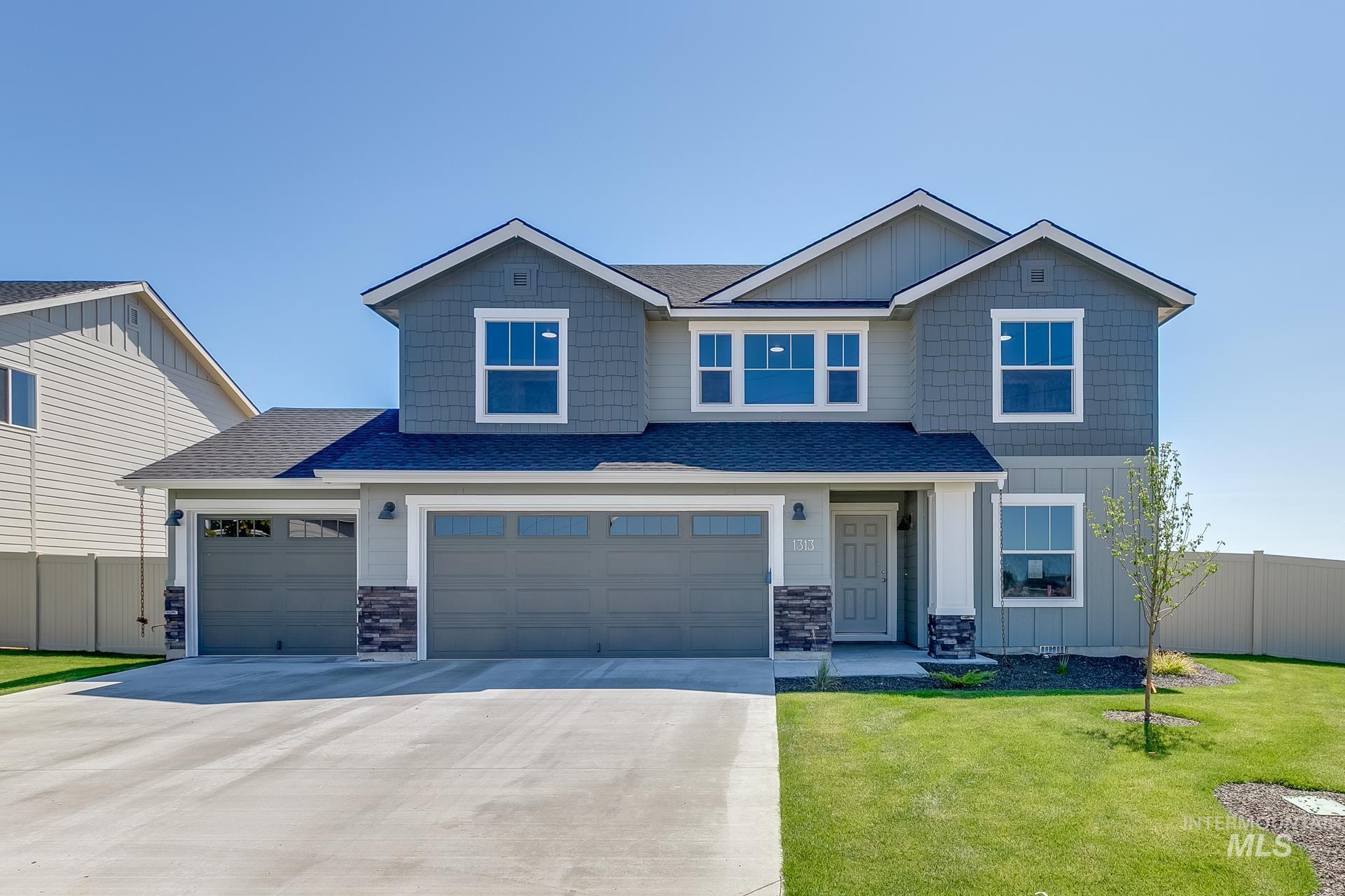 3943 W Cobalt St Property Photo