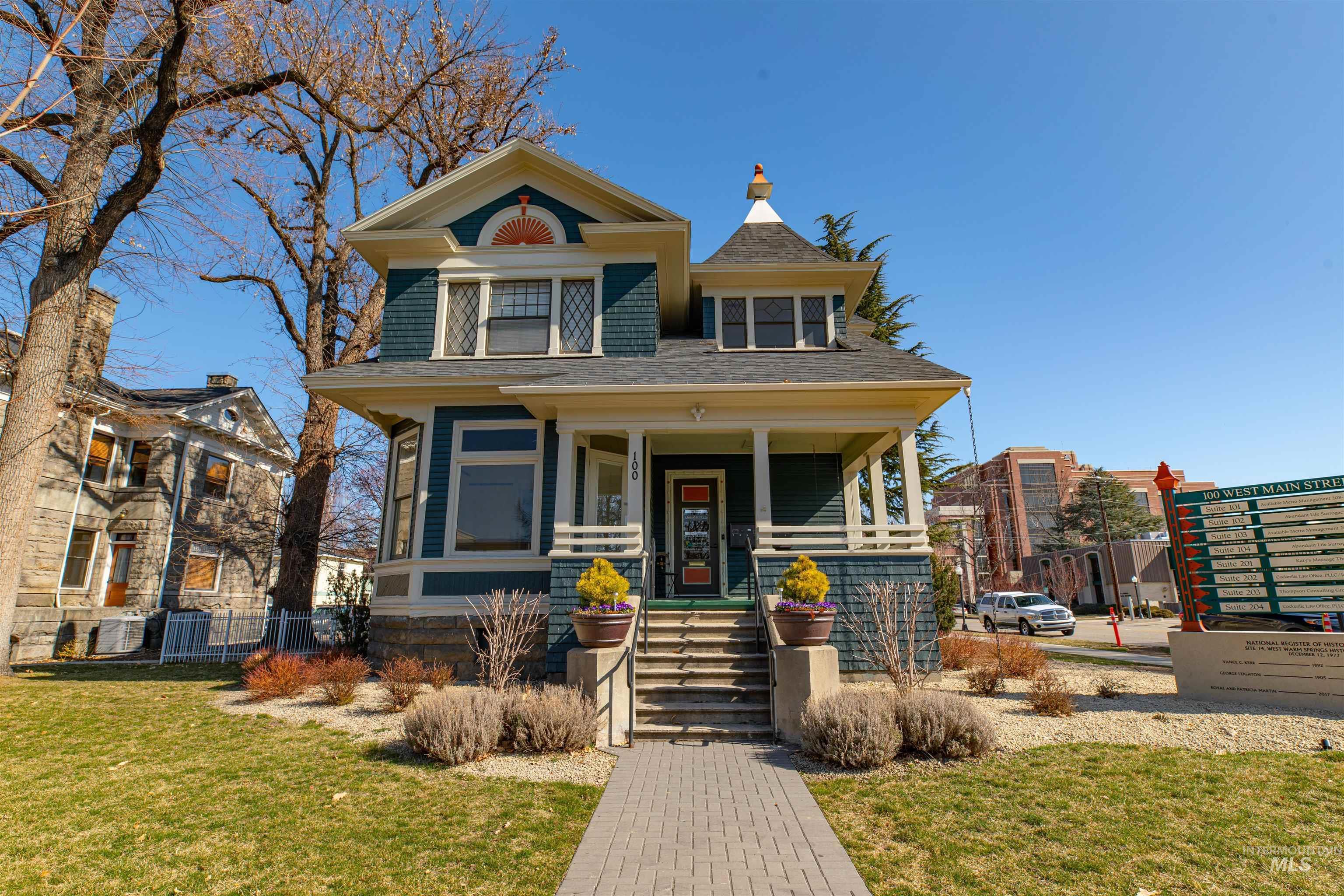 100 W Main St. Property Photo 1