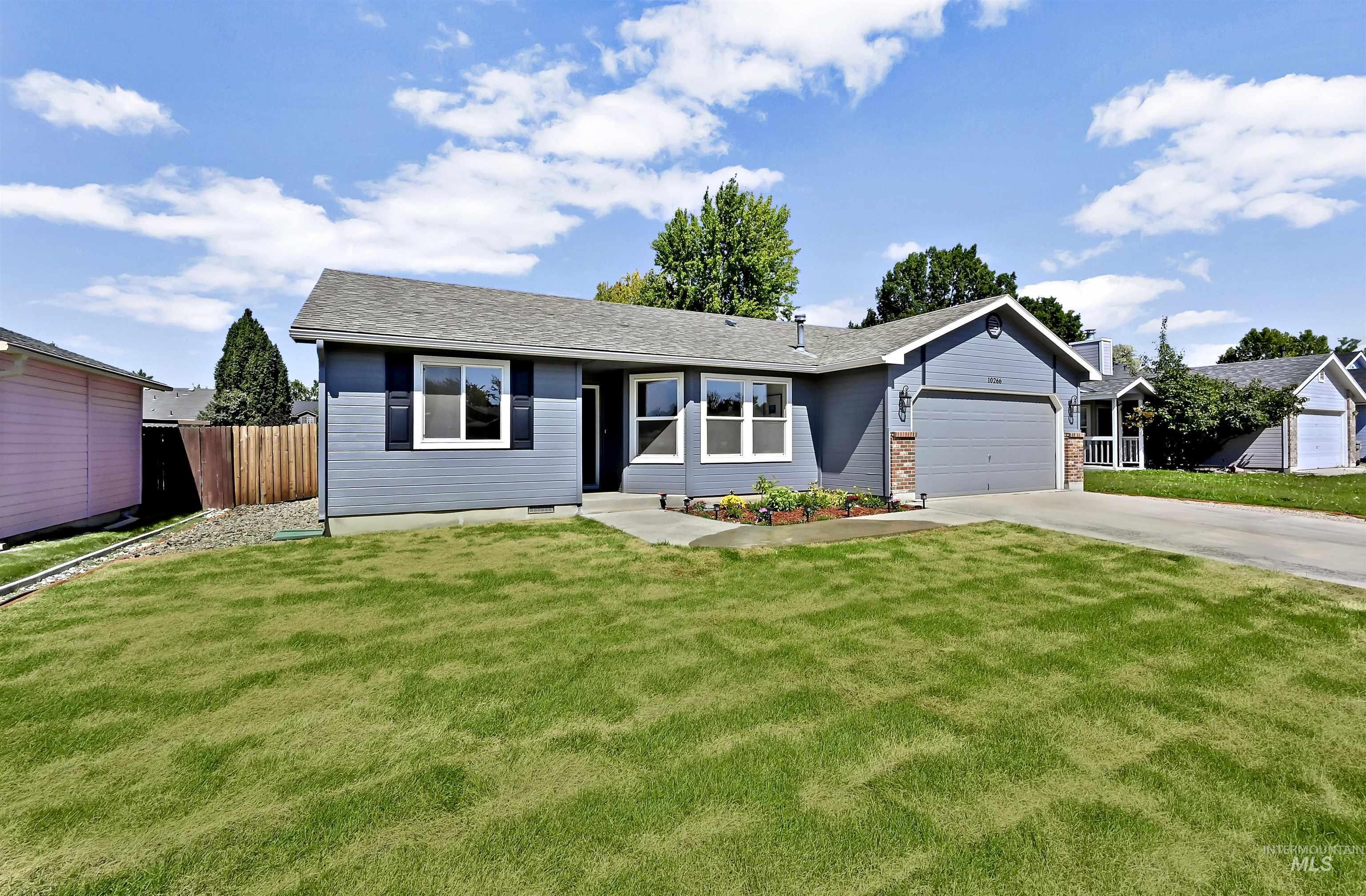 10266 Silver City St. Property Photo