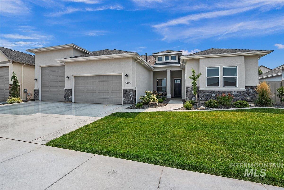 Caven Ridge Estates Real Estate Listings Main Image