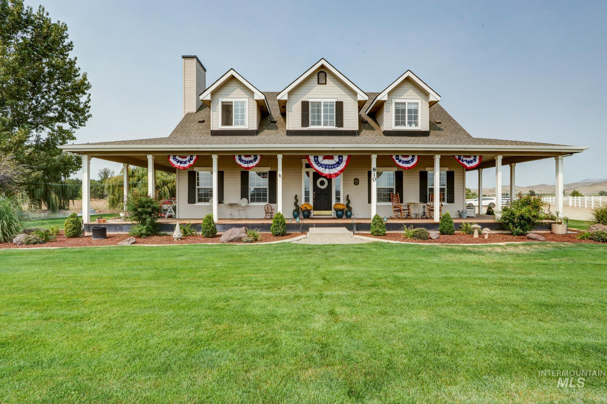 810 E Idaho Blvd Property Photo