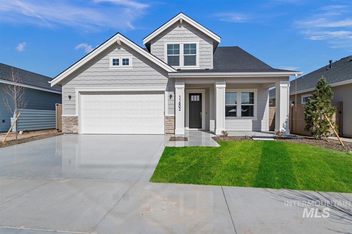 4987 W Caragana St Property Photo