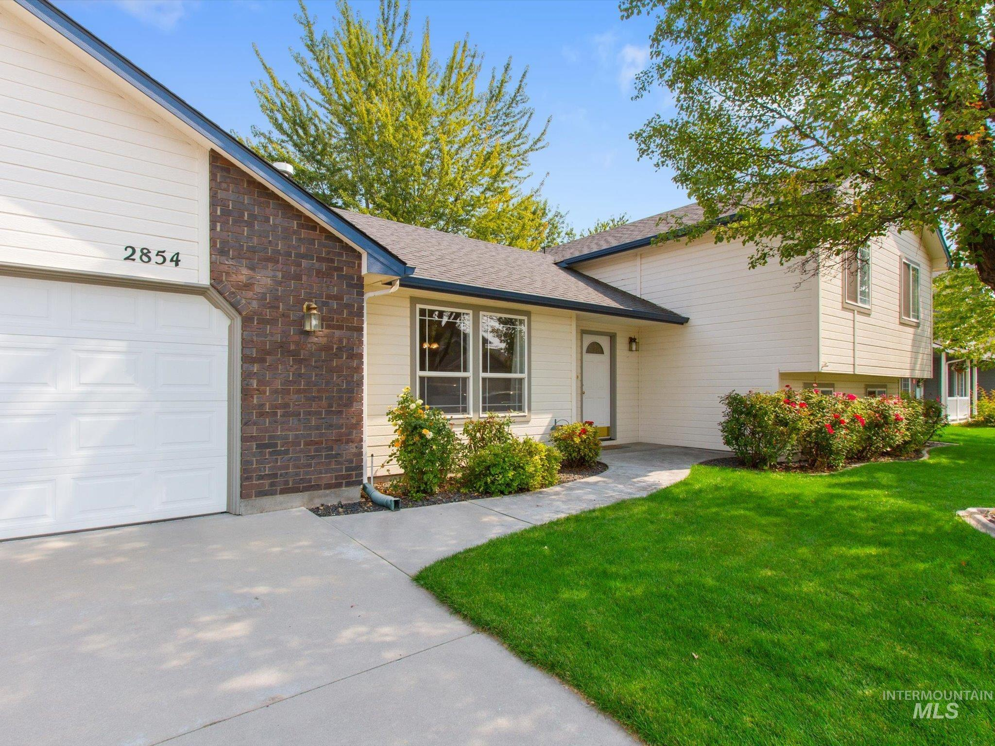 2854 Valley Green Way Property Photo