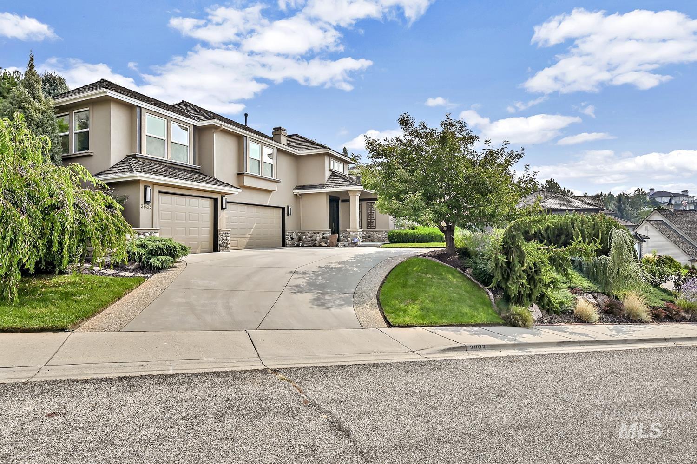 3983 W Quail Ridge Drive Property Photo