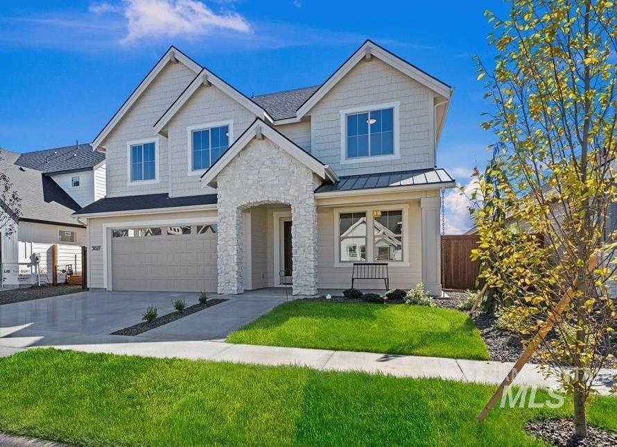 5027 W Caragana St Property Photo