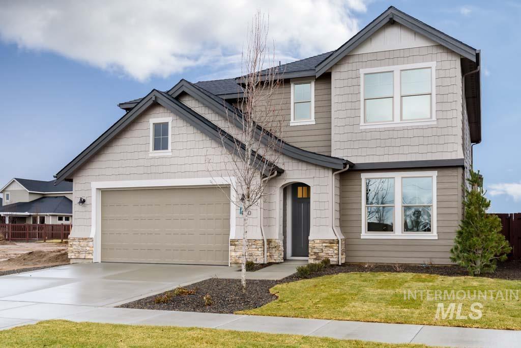 4999 W Caragana St Property Photo