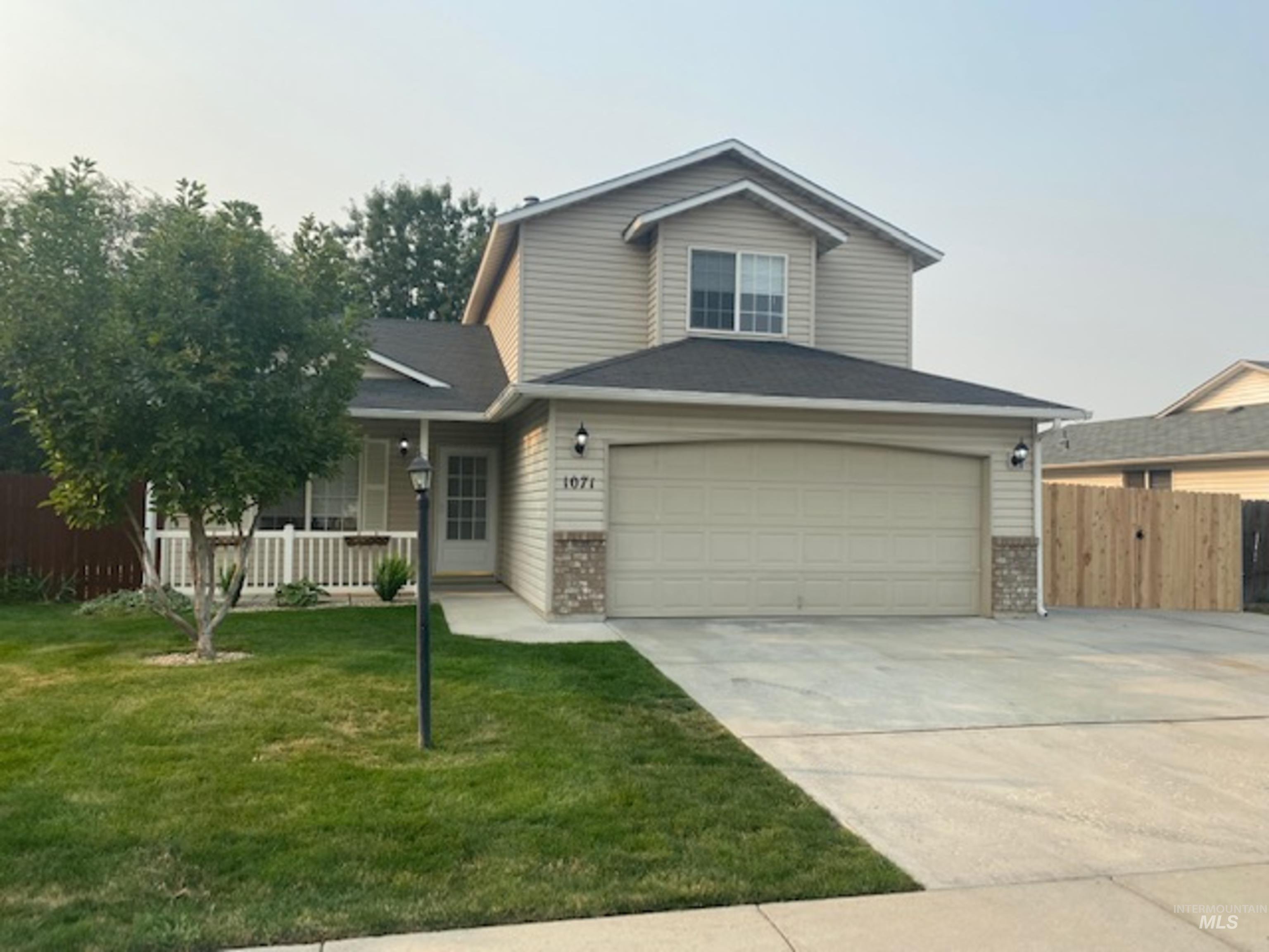 1071 W Honker Dr. Property Photo