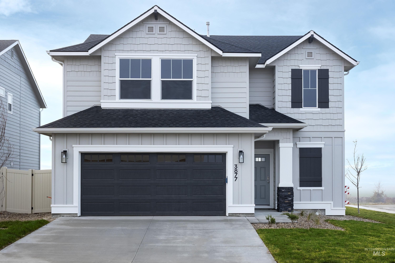 3877 W Cobalt St Property Photo