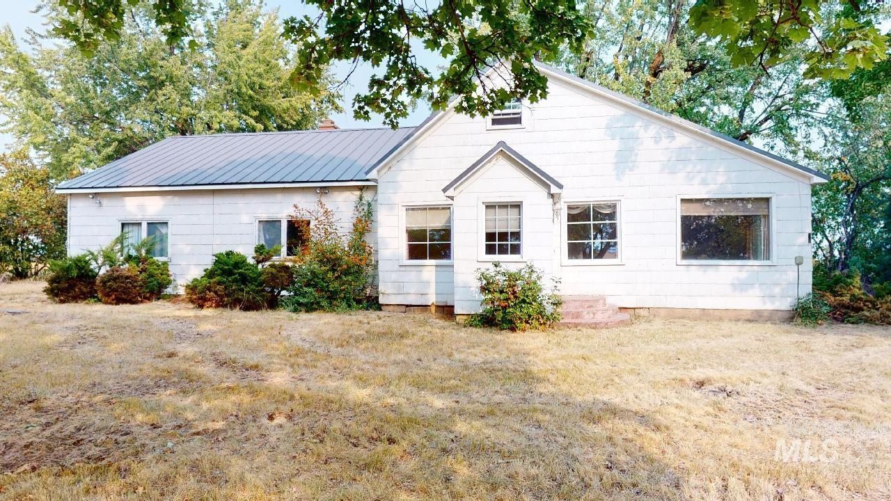 1670 Little Bear Ridge Rd. Property Photo