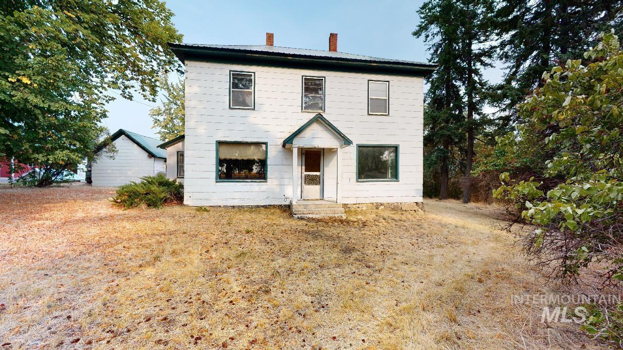 1660 Little Bear Ridge Rd. Property Photo