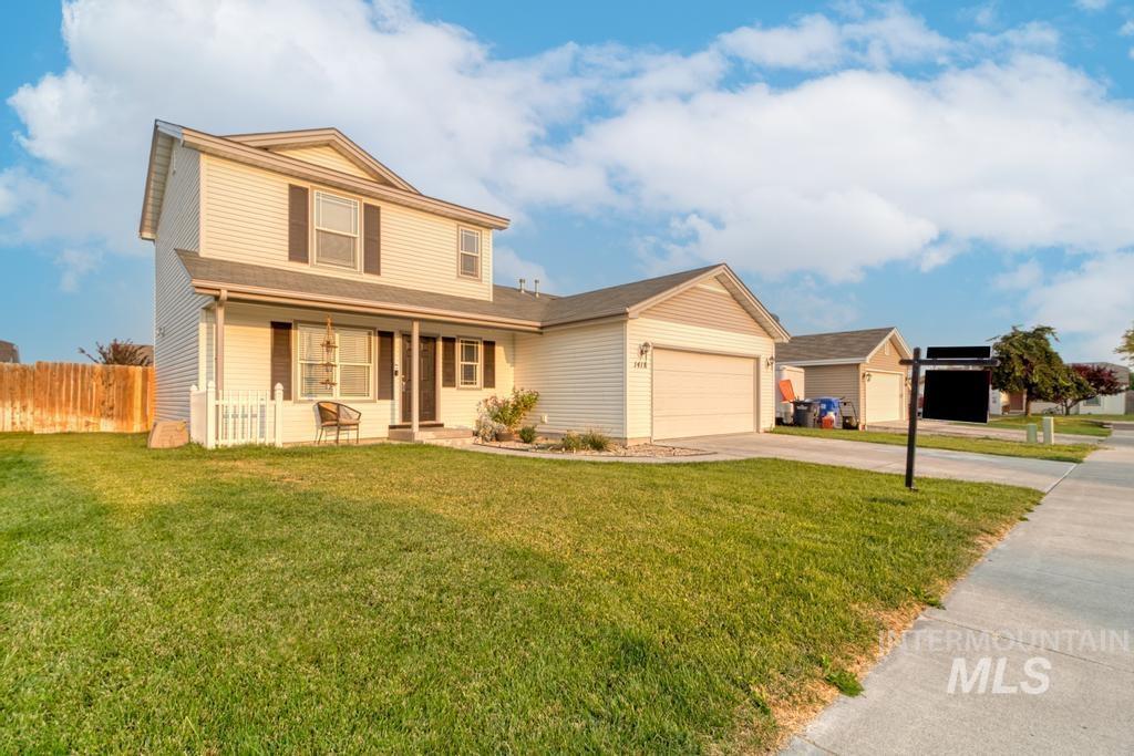 1418 Wrangler Street Property Photo 3