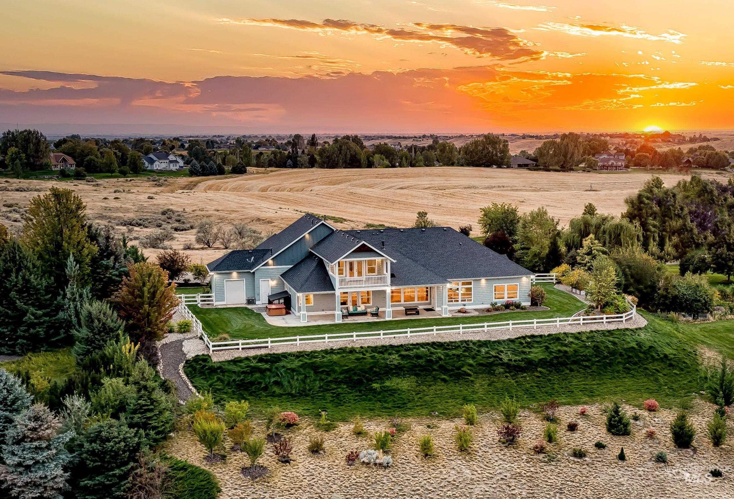 5744 N Star Ridge Way Property Photo