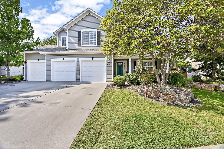 5281 S Hayseed Way Property Photo
